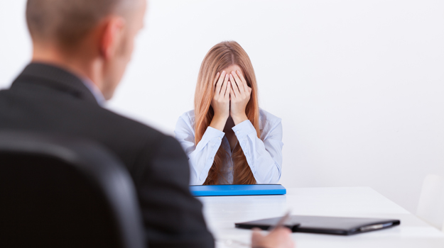 Worst Possible Interview Mistakes