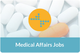 Medical Affairs Jobs