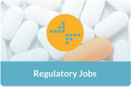Regulatory Affairs Jobs