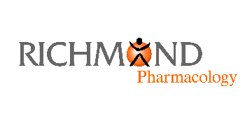 Richmond Pharmacology  logo