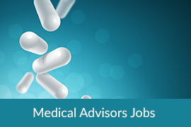 Medical Advisors Jobs