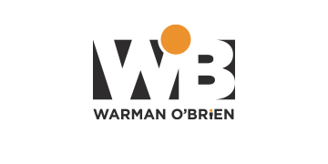 Warman O`Brien logo