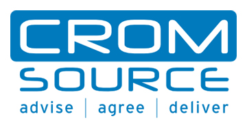 Go to CROMSOURCE profile
