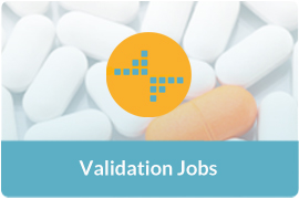 Validation Jobs