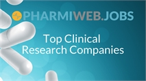 Top Clinical Research Organisations (CROs)
