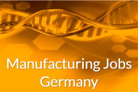 Manufacturing Jobs in Germany