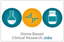 Home Based Clinical Research Jobs