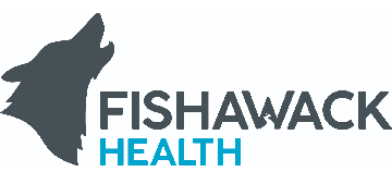 Fishawack Health  logo