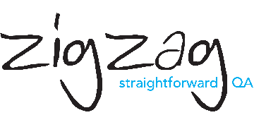 Zigzag Associates Ltd logo