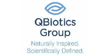QBiotics Group logo