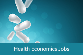Health Economics Jobs