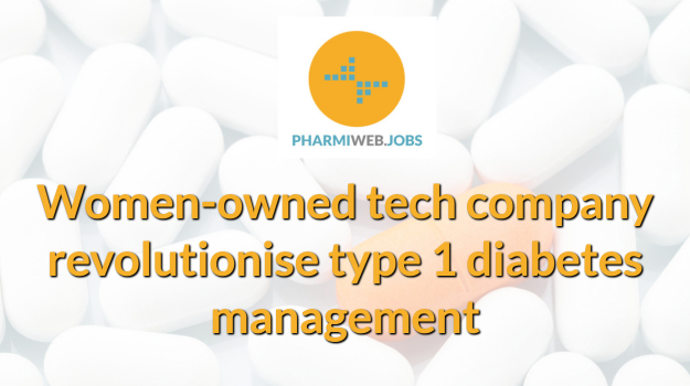 Women-owned tech company revolutionise type 1 diabetes management