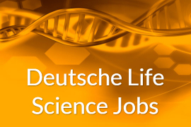 Deutsche Life Science Jobs