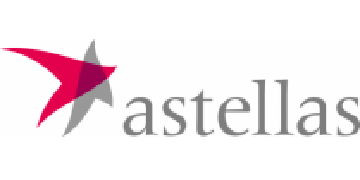 Astellas B.V. logo