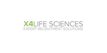 X4 Life Sciences logo