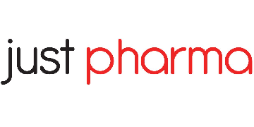 Just Pharma logo