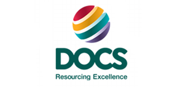 Go to DOCS Global profile
