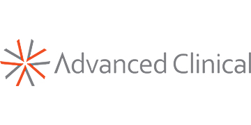 Advanced Clinical logo