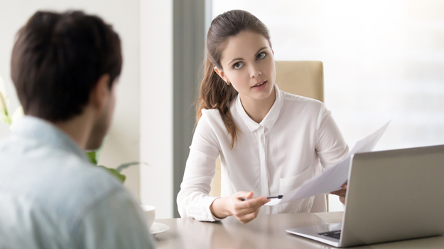 15 Interview Mistakes to Avoid