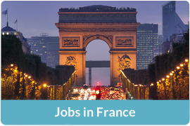 Pharma Jobs in France