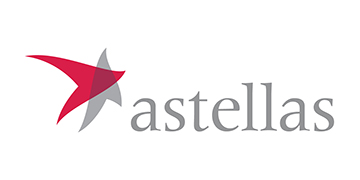 Go to Astellas Europe profile