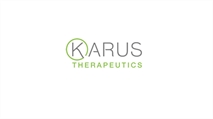 Karus Therapeutics Strengthens Clinical Leadership Team with Appointment of Dr Hilary McElwaine-Johnn, MD as Chief Medical Officer