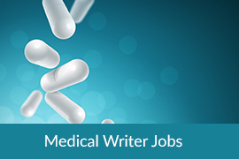 Medical Writer Jobs