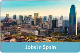 Pharma Jobs in Spain