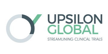 Upsilon Global logo