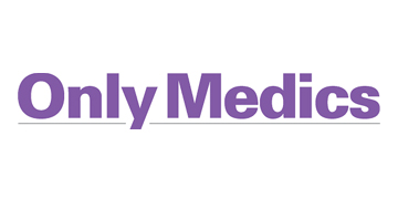 Only Medics Recruitment ltd logo
