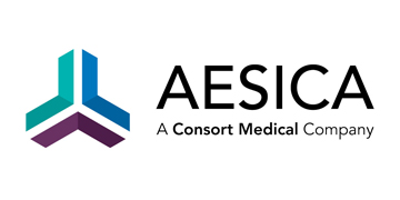 Aesica Pharmaceuticals Limited logo