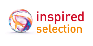 Inspired Selection logo