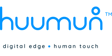 huumun formerly PharmiWeb Solutions logo