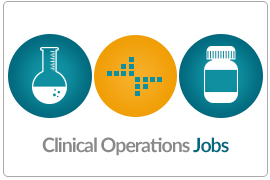 Clinical Operations Jobs