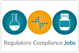 Regulatory Compliance Jobs