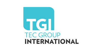TEC Group International logo