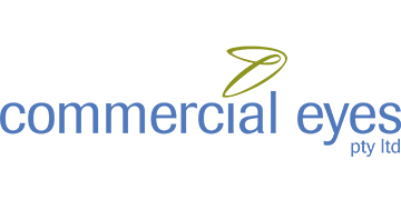 Commercial Eyes logo