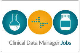 Clinical Data Manager Jobs